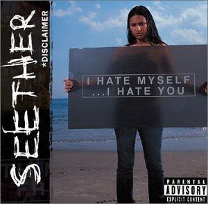 Seether Disclaimer Explicit Version