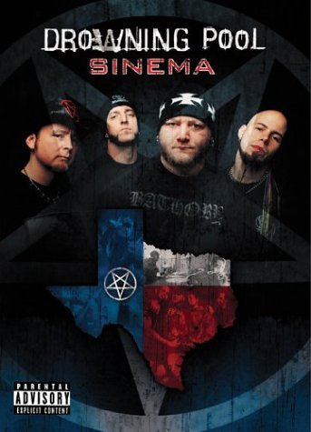 Drowning Pool Sinema Explicit Version Sinema