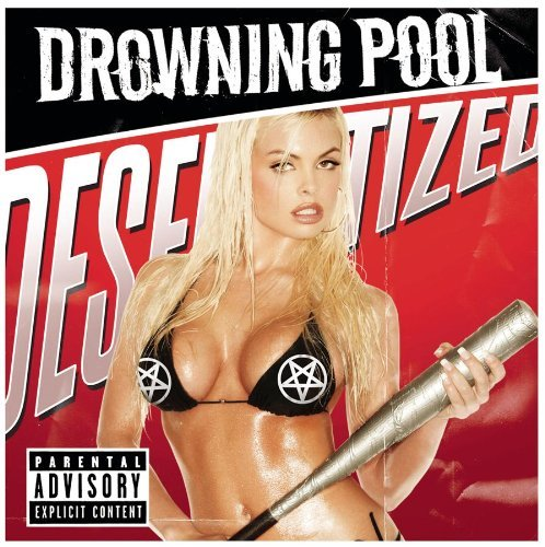 Drowning Pool Desensitized Explicit Version