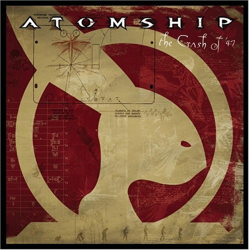 Atomship Crash Of '47