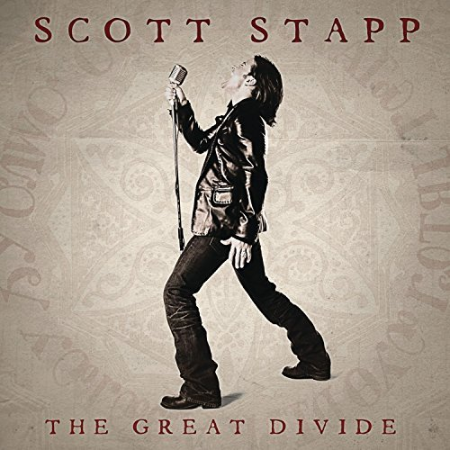 Scott Stapp Great Divide