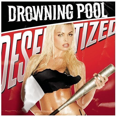 Drowning Pool Desensitized Clean Version