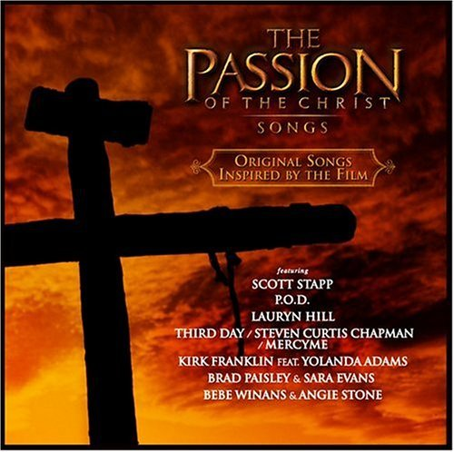 Passion Of The Christ Soundtrack