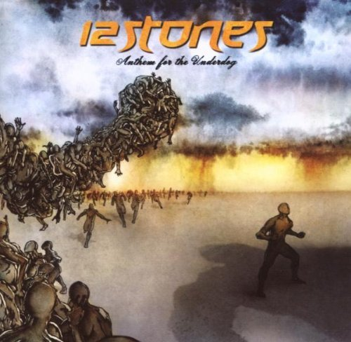 12 Stones Anthem For The Underdog