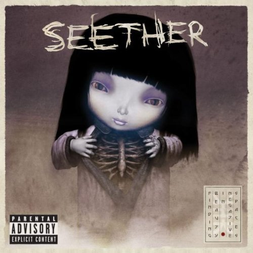 Seether Finding Beauty In Negative Spa Explicit Version