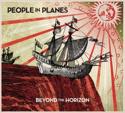People In Planes Beyond The Horizon Incl. DVD