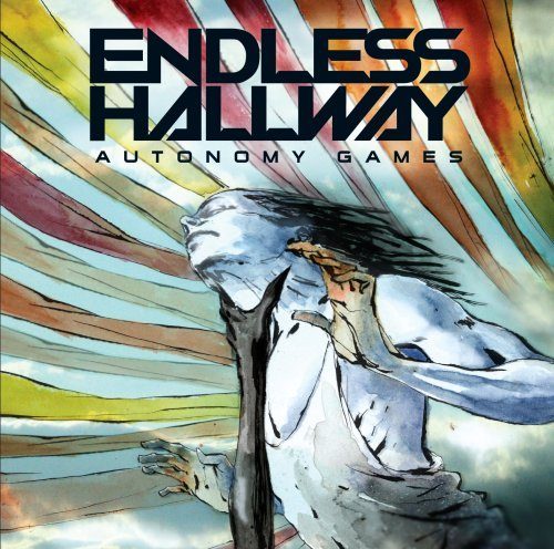 Endless Hallway Autonomy Games