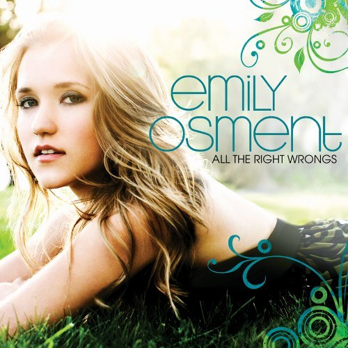 Emily Osment All The Right Wrongs