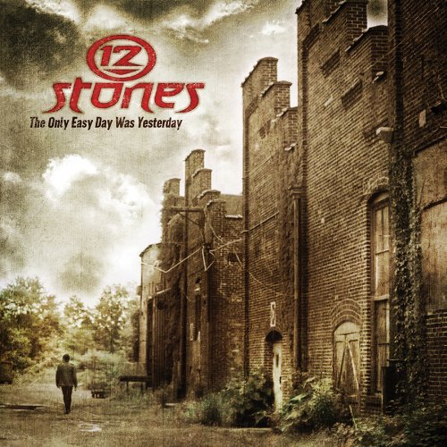 12 Stones Only Easy Day Was Yesterday Ep