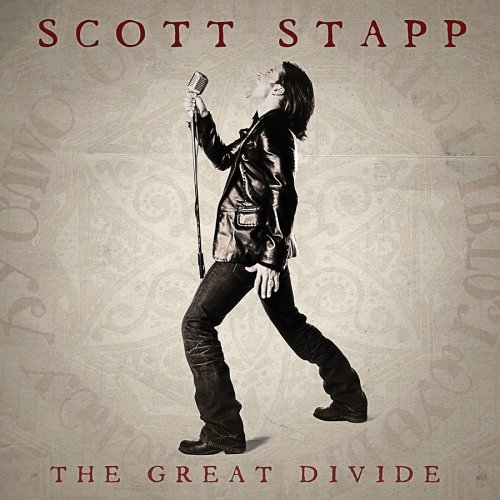 Scott Stapp Great Divide Import Can