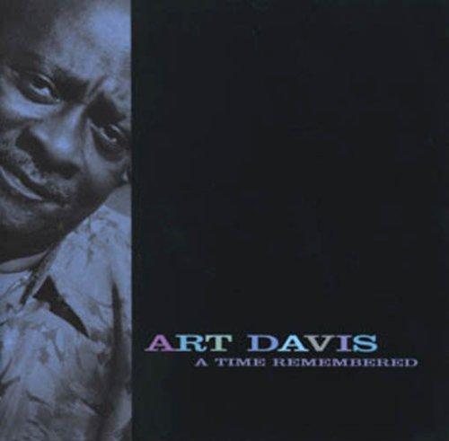 Art Davis Time Remembered