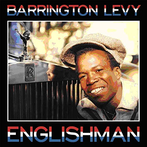 Barrington Levy Englishman