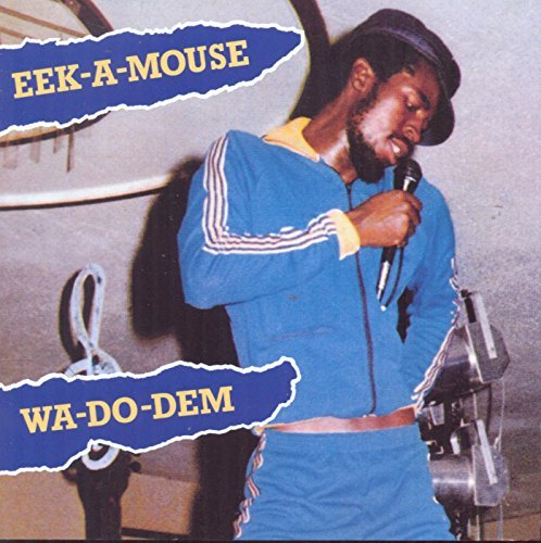 Eek A Mouse Wa Do Dem