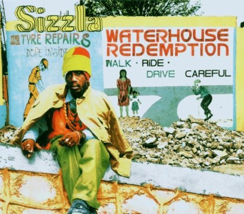 Sizzla Waterhouse Redemption Explicit Version