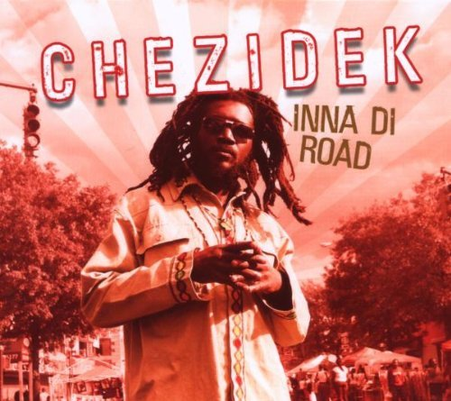 Chezidek Inna Di Road Enhanced CD