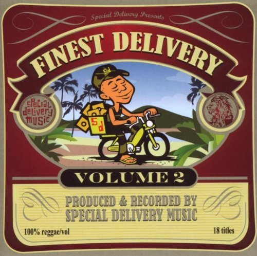Finest Delivery Vol. 2 Finest Delivery