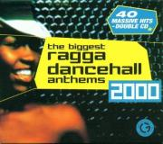2000 Biggest Ragga Dancehall 2000 Biggest Ragga Dancehall 2 CD
