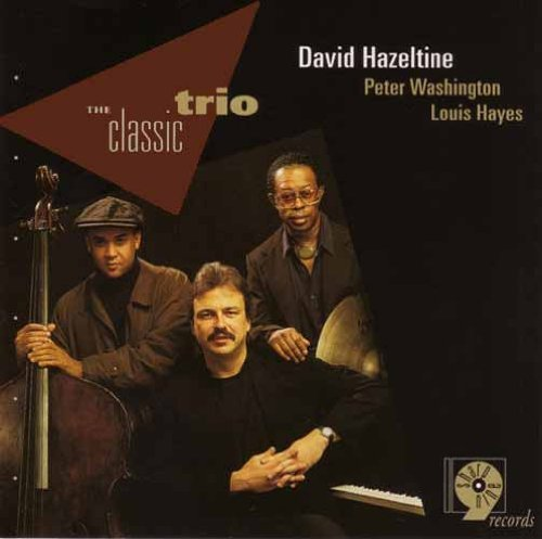 Hazeltine David Classic Trio Feat. Washington Hayes