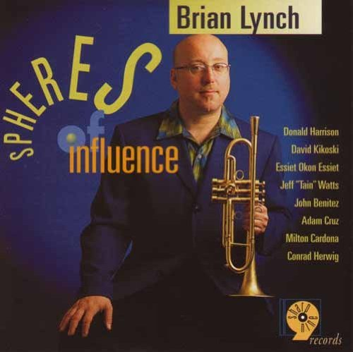 Lynch Brian Spheres Of Influence