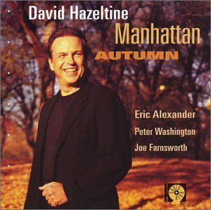 David Hazeltine Manhattan Autumn