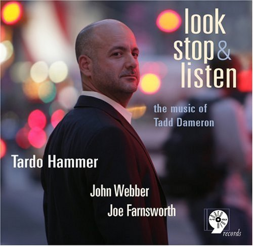 Hammer Tardo Look Stop & Listen Music Of Ta