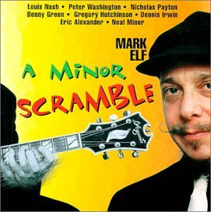 Elf Mark Minor Scramble Feat. Alexander Payton Green Irwin Hutchinson Washington