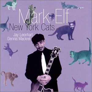 Elf Mark New York Cats