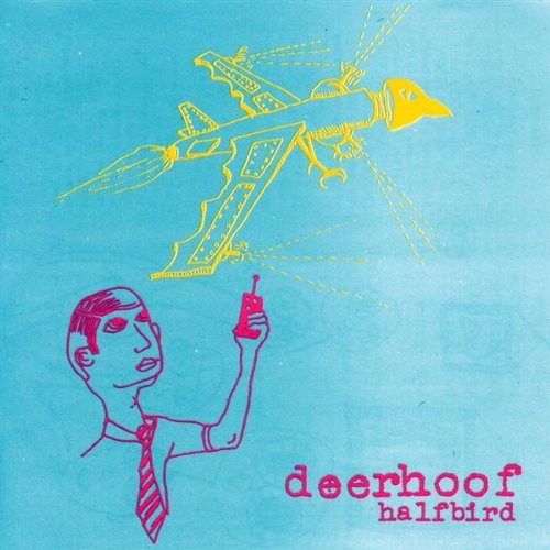 Deerhoof Half Bird