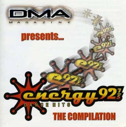Dma Dance Presents Vol. 1 Energy 92.7 5 Dance Hit Dma Dance Presents