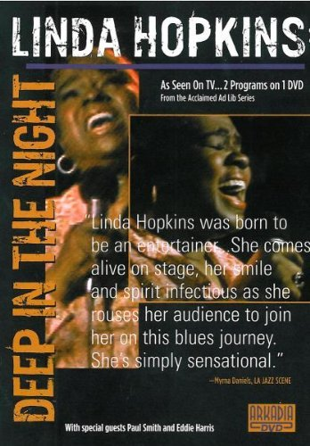 Linda Hopkins Deep In The Night Nr