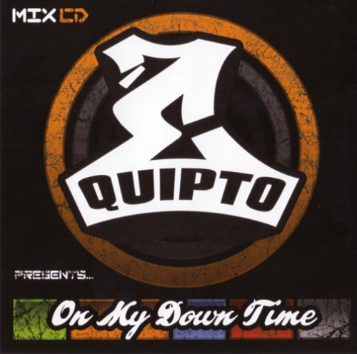 Equipto On My Down Time Explicit Version