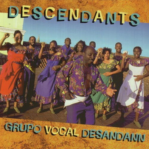 Grupo Vocal Desandann Descendants