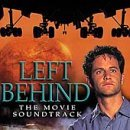 Left Behind Soundtrack Score Enhanced CD Carlisle Hammond Troccoli Jake