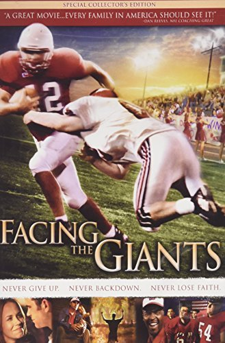 Facing The Giants Facing The Giants