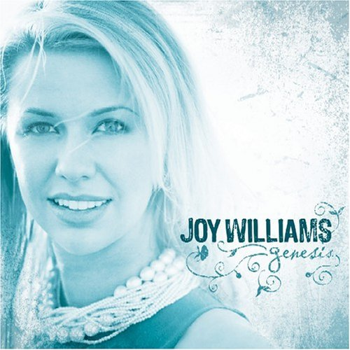 Joy Williams Genesis