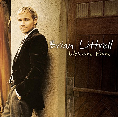 Brian Littrell Welcome Home