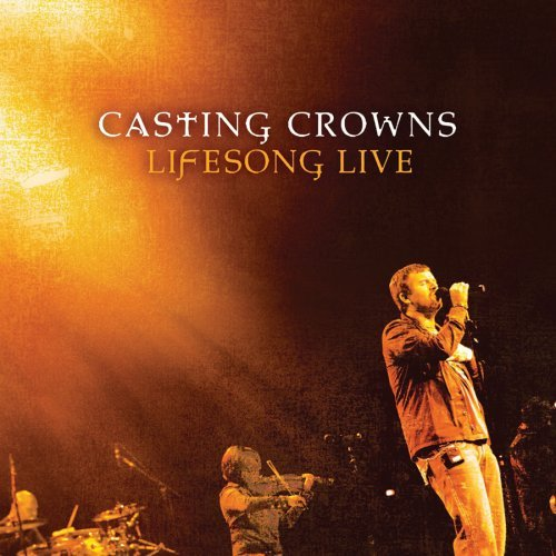 Casting Crowns Lifesong Live 2 CD Set Incl. DVD