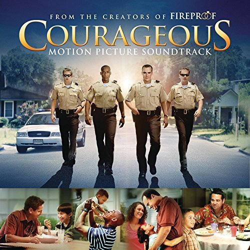 Various Artists Courageous Courageous