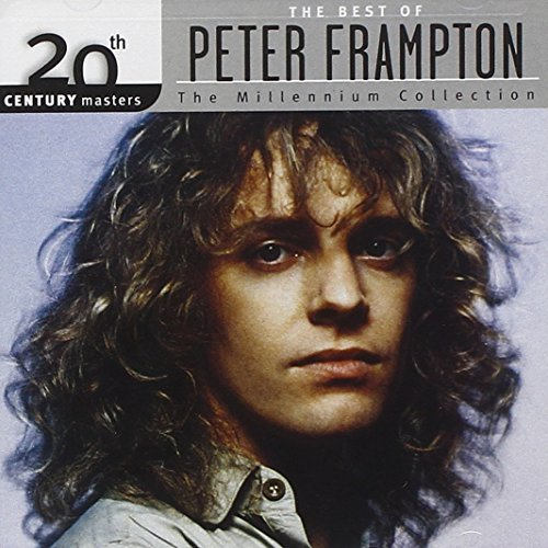 Peter Frampton Millennium Collection 20th Cen Millennium Collection