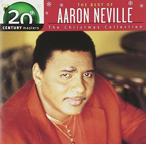 Aaron Neville Christmas Collection