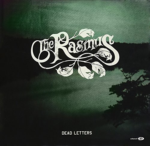 Rasmus Dead Letters Enhanced CD