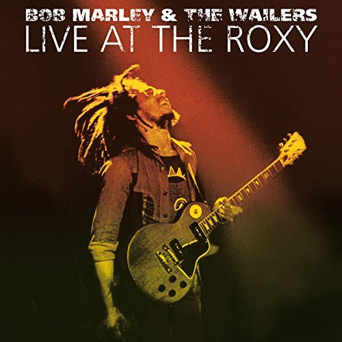 Bob Marley & The Wailers Live At The Roxy Complete Conc 2 CD