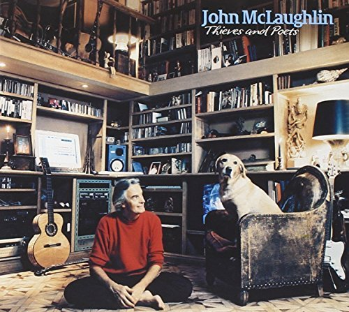 John Mclaughlin Thieves & Poets