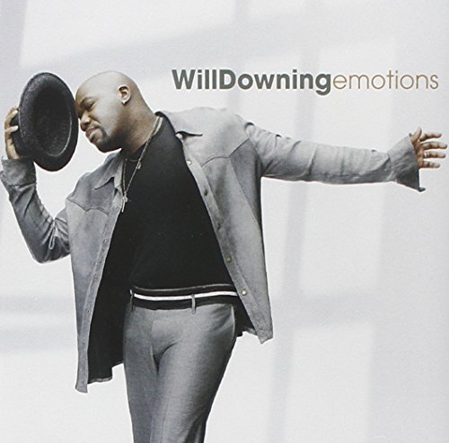 Will Downing Emotions
