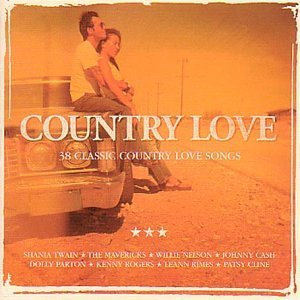 Country Love Country Love Import Gbr 2 CD Set
