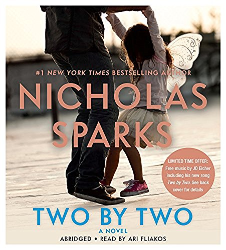 Nicholas Sparks Two By Two Abridged