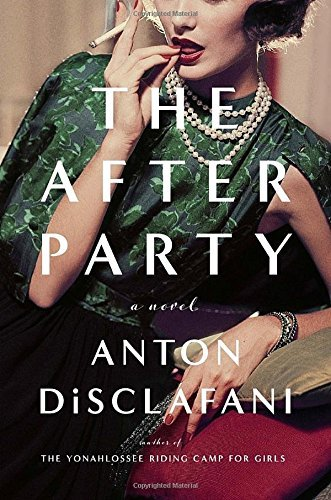 Anton Disclafani The After Party