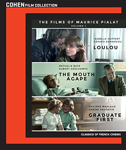 Films Of Maurice Pialat Volume 1 Blu Ray