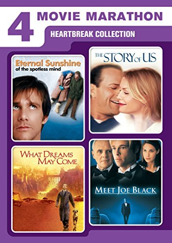 4 Movie Marathon Heartbreak C 4 Movie Marathon Heartbreak C
