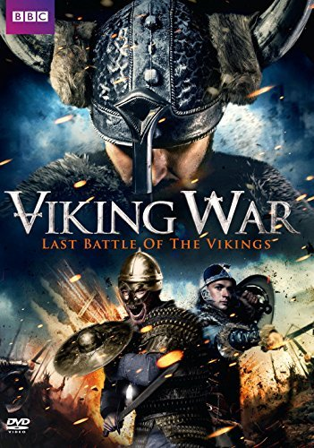 Viking Warcraft Last Battle Of The Vikings Viking Warcraft Last Battle Of The Vikings DVD